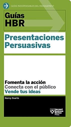 Libro Presentaciones Persuasivas