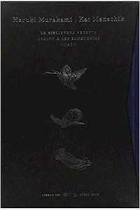 Papel Trilogía Haruki Murakami