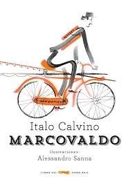 Libro Marcovaldo