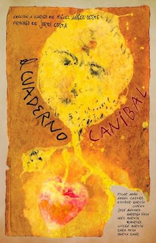 Papel El Cuaderno Canibal