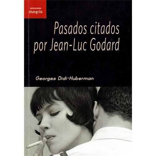 Papel PASADOS CITADOS POR JEAN LUC GODARD