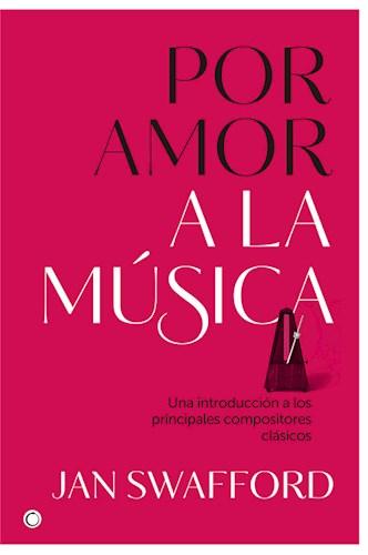 E-book Por Amor A La Música