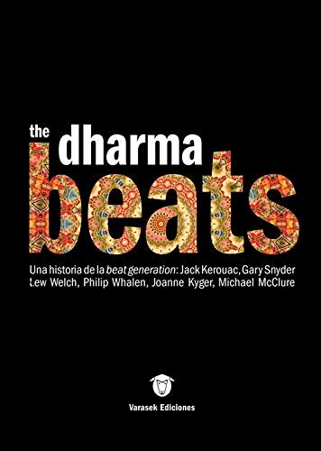 Papel The Dharma Beats