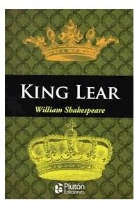 Papel King Lear