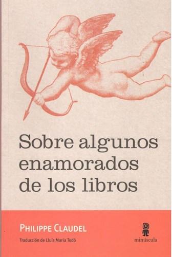 Papel Sobre Algunos Enamorados De Los Libros