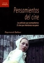 Papel PENSAMIENTOS DEL CINE