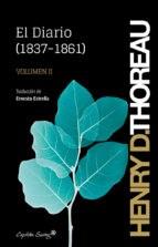 Papel EL DIARIO (1837-1861) (VOLUMEN II)