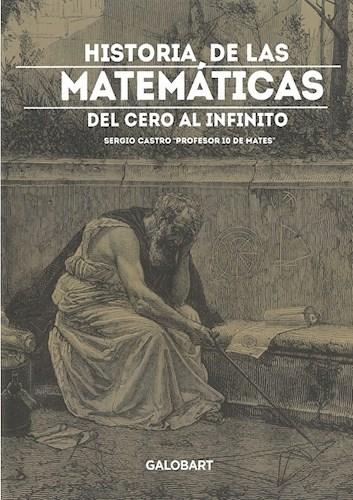 Libro Historia De Las Matematicas