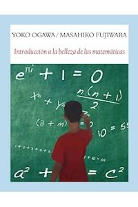 Papel Introducción A La Belleza De Las Matemáticas