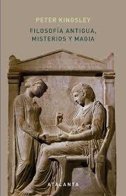 Papel Filosofía Antigua, Misterios Y Magia. 2ª Ed