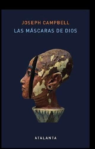 """Papel Estuche """"Las Mascaras De Dios"""""""