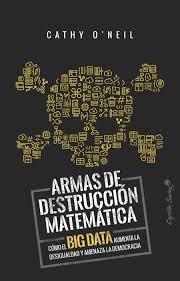 Papel Armas De Destrucción Matemática