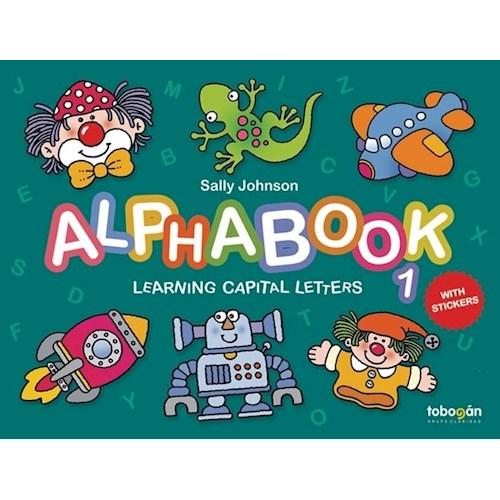 Papel ALPHABOOK 1