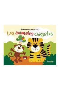 Papel Animales Chiquitos, Los