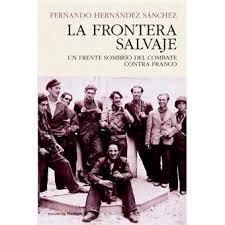 Papel LA FRONTERA SALVAJE