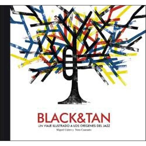 Papel BLACK & TAN
