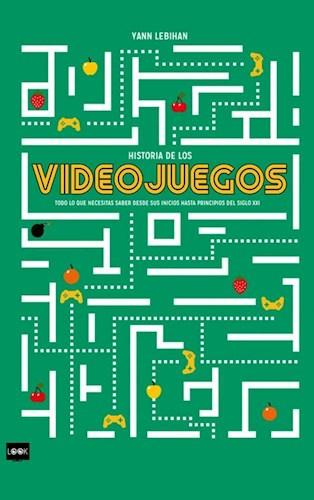 Libro Historia De Los Videojuegos (R)