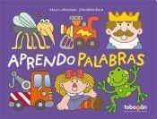 Papel APRENDO PALABRAS