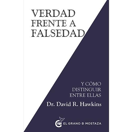 Papel VERDAD FRENTE A LA FALSEDAD
