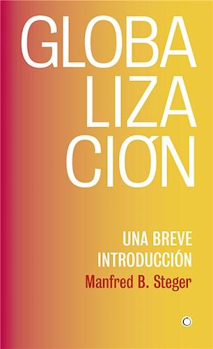 E-book Globalización