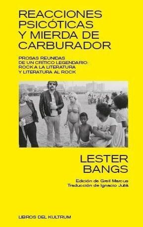 Papel REACCIONES PSICOTICAS Y MIERDA DE CARBURADOR