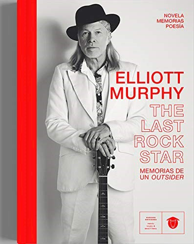 Papel The Last Rock Star