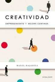 Libro Creatividad