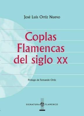 E-book Coplas Flamencas Del Siglo Xx
