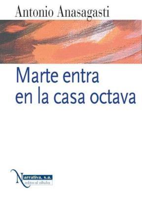E-book Marte Entra En La Casa Octava
