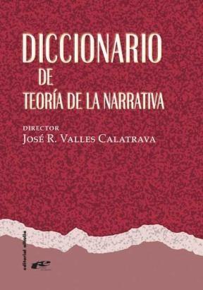 E-book Diccionario De Teoría De La Narrativa