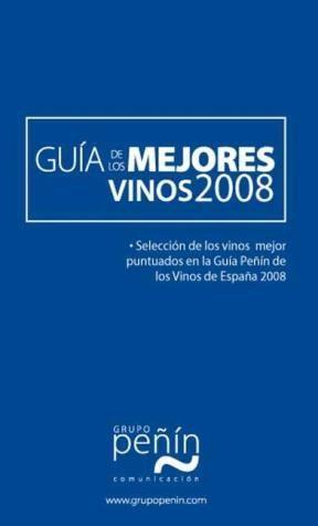 E-book Los Mejores Vinos De España 2008