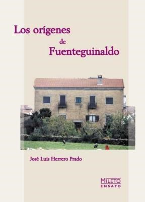 E-book Los Orígenes De Fuenteguinaldo