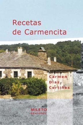 E-book Recetas De Carmencita
