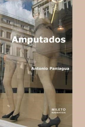E-book Amputados