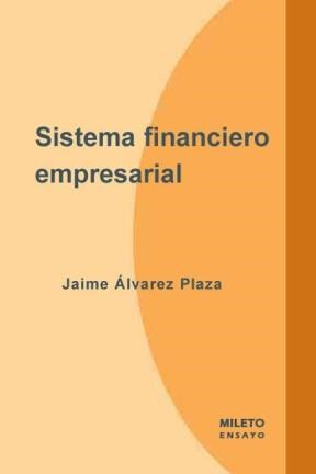 E-book Sistema Financiero Empresarial