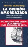 Papel Opinion Amordazada, La