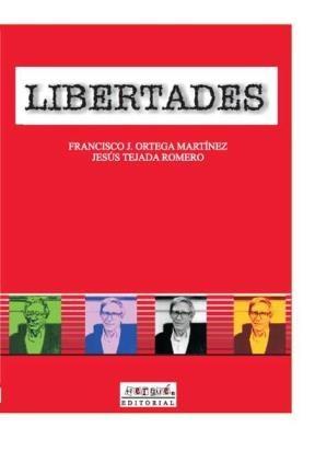 E-book Libertades