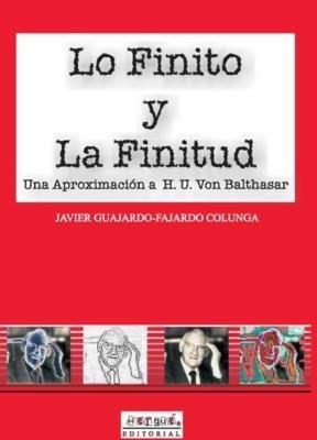 E-book Lo Finito Y La Finitud