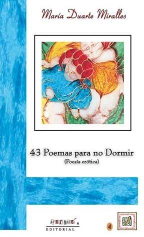 E-book 43 Poemas Para No Dormir