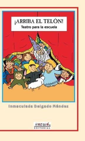 E-book ¡Arriba El Telón!