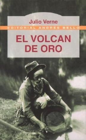 Papel Volcan De Oro, El