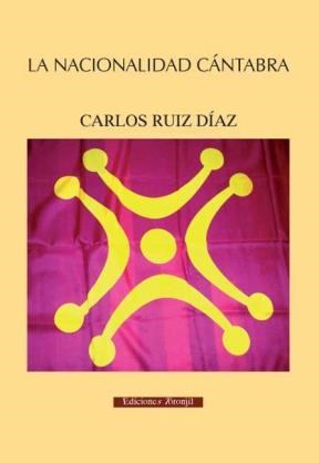 E-book La Nacionalidad Cántabra