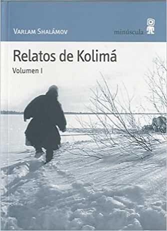 Papel Relatos De Kolimá. Vol I