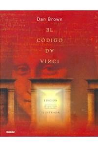 Papel El Codigo Da Vinci - Tapa Dura -