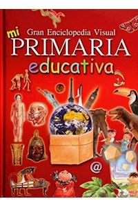 Papel Mi Primaria Enciclopedia Educativa