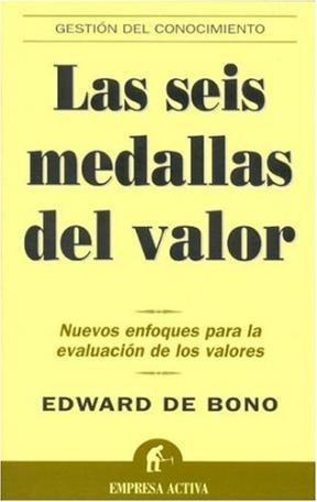 Papel Seis Medallas Del Valor Las