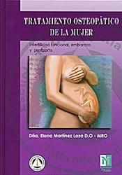 Papel Tratamiento Osteopatico De La Mujer:Infertilidad Funcional, Embarazo Y Postparto