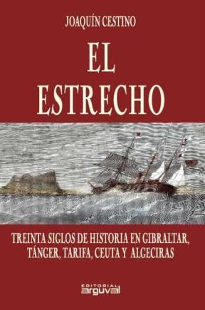 E-book El Estrecho