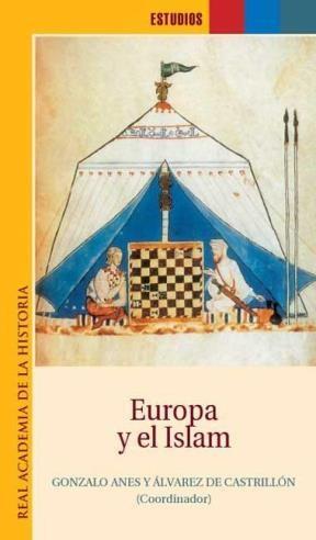 E-book Europa Y El Islam