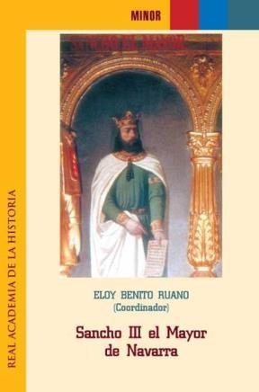 E-book Sancho Iii El Mayor De Navarra